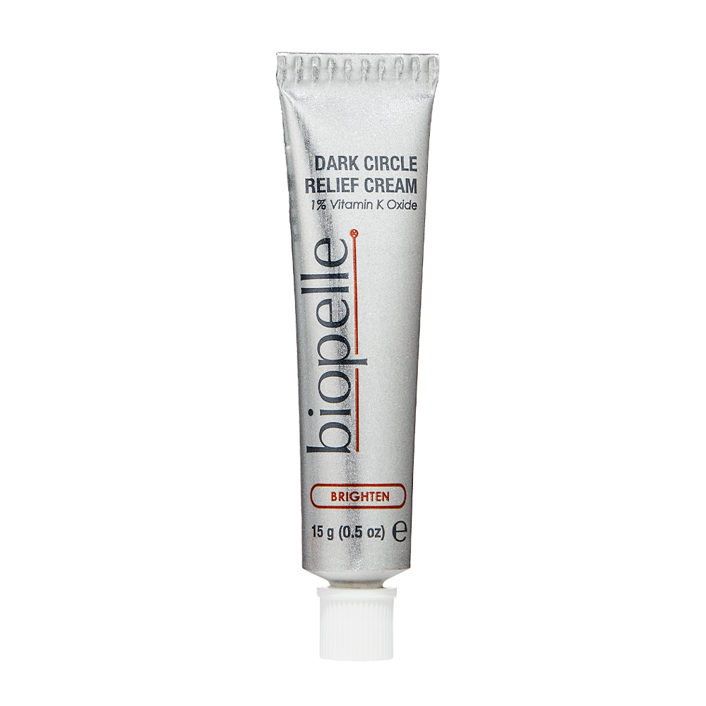 Biopelle® Dark Circle Relief Cream