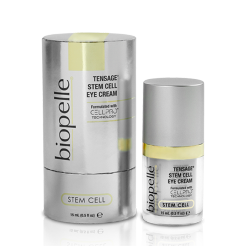Biopelle® Tensage® Stem Cell Eye Cream