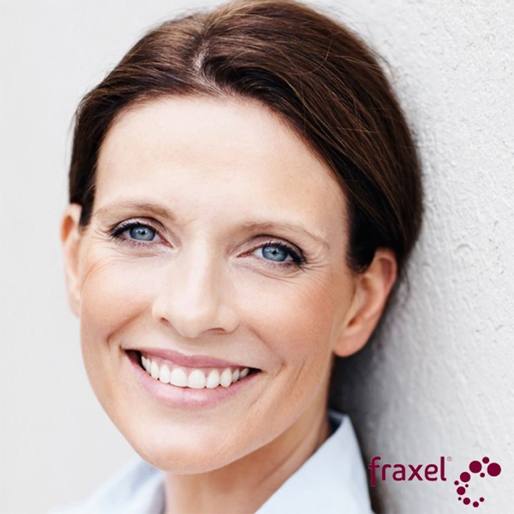 Fraxel Restore Laser Resurfacing
